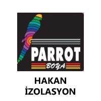 HAKAN-IZOLASYON